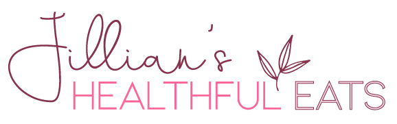 Jillian's Healthful Eats